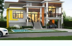 One Floor House Design Lovely E And A Half Storey House Floor Plan With 3 Bedrooms
