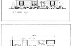 One Story House Plans 2000 Sq Ft Elegant Beautiful 2000 Square Foot House Plans E Story 10