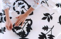Painted Floor Cloth Instructions Luxury Making Canvas Rugs