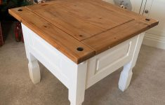 Painting Antique Furniture White Inspirational Corona Wood Cream Coffee Side Lamp Table