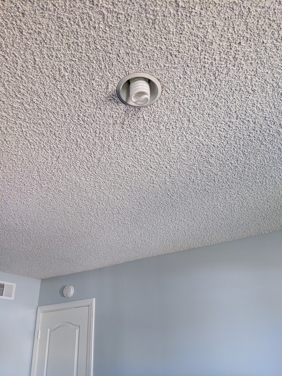 what can i do to cover this ugly light fixture