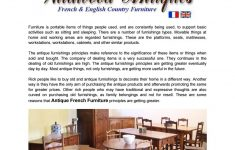 People Who Buy Antique Furniture Inspirational Decorate Your House With Antique Furniture Offered By