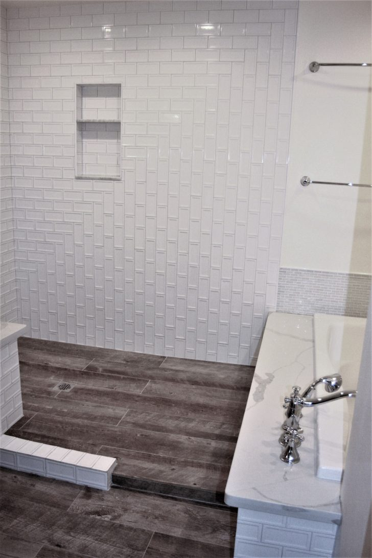 Pictures Of Ceramic Tile Walk In Showers 2020