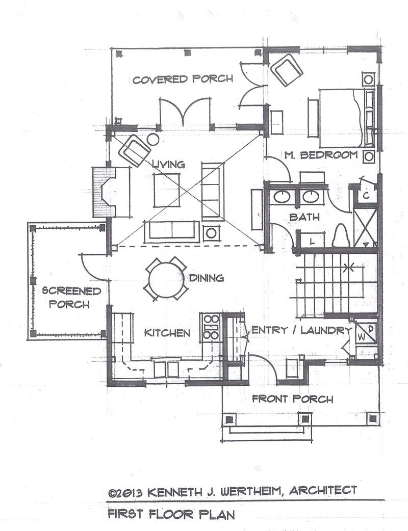 Post Beam House Plans Best Of the Blue Mist Cabin A Small Timber Frame Home Plan