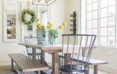 Pottery Barn House Plans Elegant Diy Pottery Barn Inspired Dining Table For $100 Shanty 2 Chic