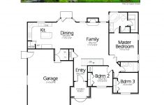 Rambler House Plans Utah New Traditional Rambler Home Plan