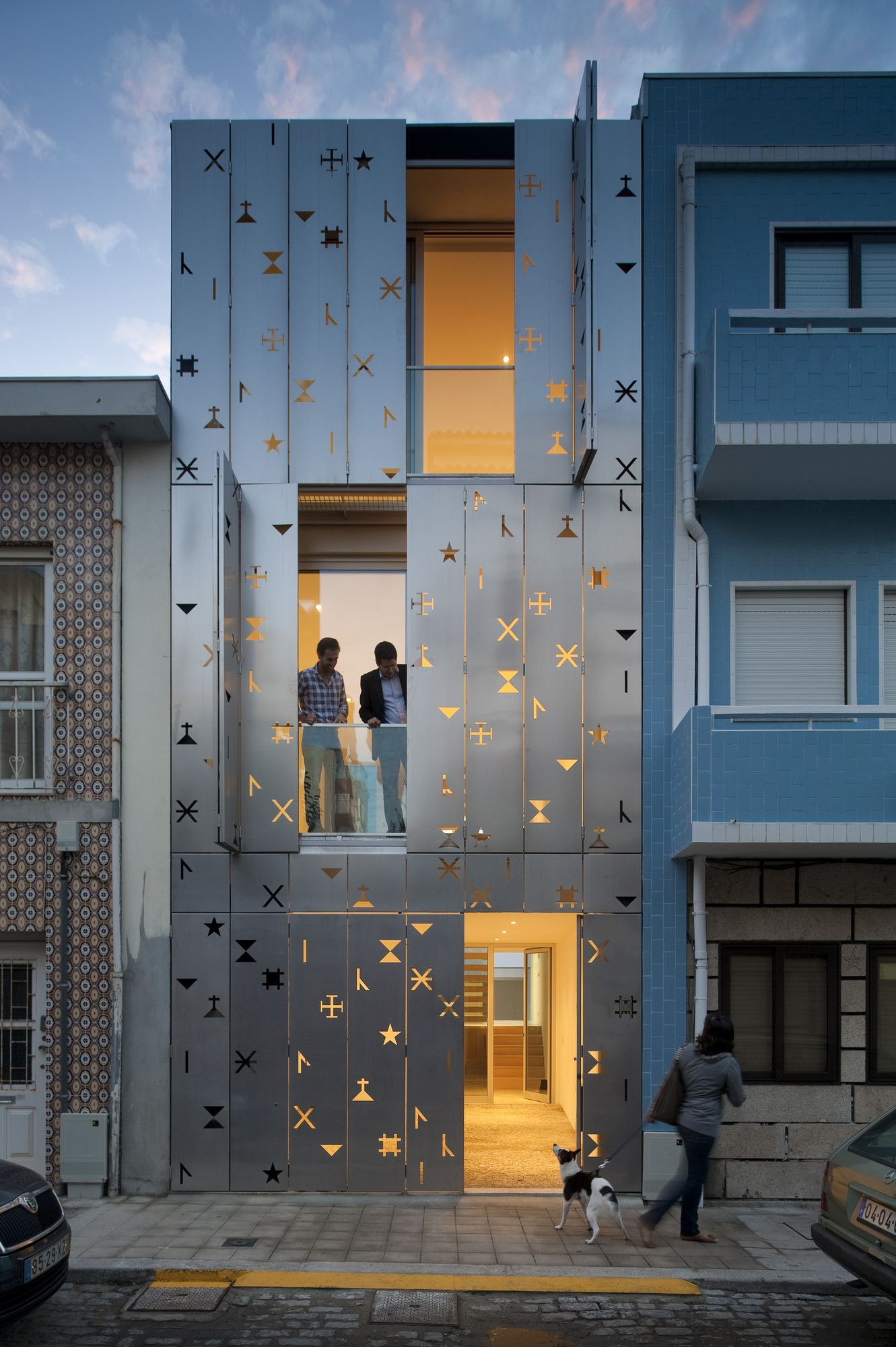 Really Cool House Ideas Best Of 35 Cool Building Facades Featuring Unconventional Design