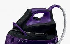 Rowenta Steam Expert Iron Review Lovely Rowenta Vr7045 Easy Steam Generator Iron Black Purple At