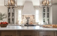 Rustic Cabinet Hardware Ideas Awesome 35 Farmhouse Kitchen Cabinet Ideas To Create A Warm And