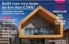 """Self Build For 200k Fresh Grand Designs Mag On Twitter """"the New Issue Of Grand"""