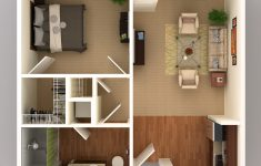 Senior Living House Plans Awesome Assisted Living Floor Plan D