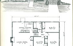 Side Split Level House Plans Beautiful Simple Split Level Plan From 1955 Many Of These Homes