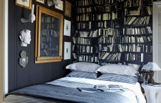 Small Dark Bedroom Ideas Best Of How To Make Dark Colors Work In Any Room