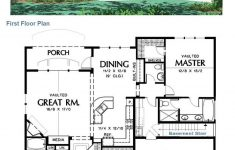 Small House Plans With Basements Luxury House Plan 2432 Hollis