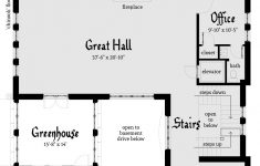 Small House Plans With Elevators Luxury Why Not A Small Castle For Your Dream Home Houseplans Blog