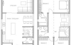 Small House Plans With Lots Of Windows Inspirational Small House Plan Big Windows Abundance Of Natural Light