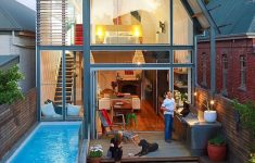 Small Modern House With Pool Lovely Idea By Marcus M On Modern House Design