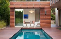 Small Modern House With Pool Unique 15 Best Creative Small Swimming Pool Design For Backyard