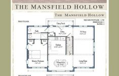 Small Post And Beam House Plans Inspirational Mansfield Hollow