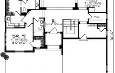 Small Ranch House Floor Plans Luxury Ranch Style House Plan 2 Beds 1 5 Baths 1993 Sq Ft Plan