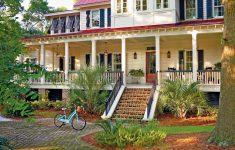 Southern Living One Story House Plans New We Re Making A Case For The Not So Open Floor Plans