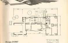 Split Level Floor Plans 1960s Awesome Vintage House Plans Multi Level Homes Part 1
