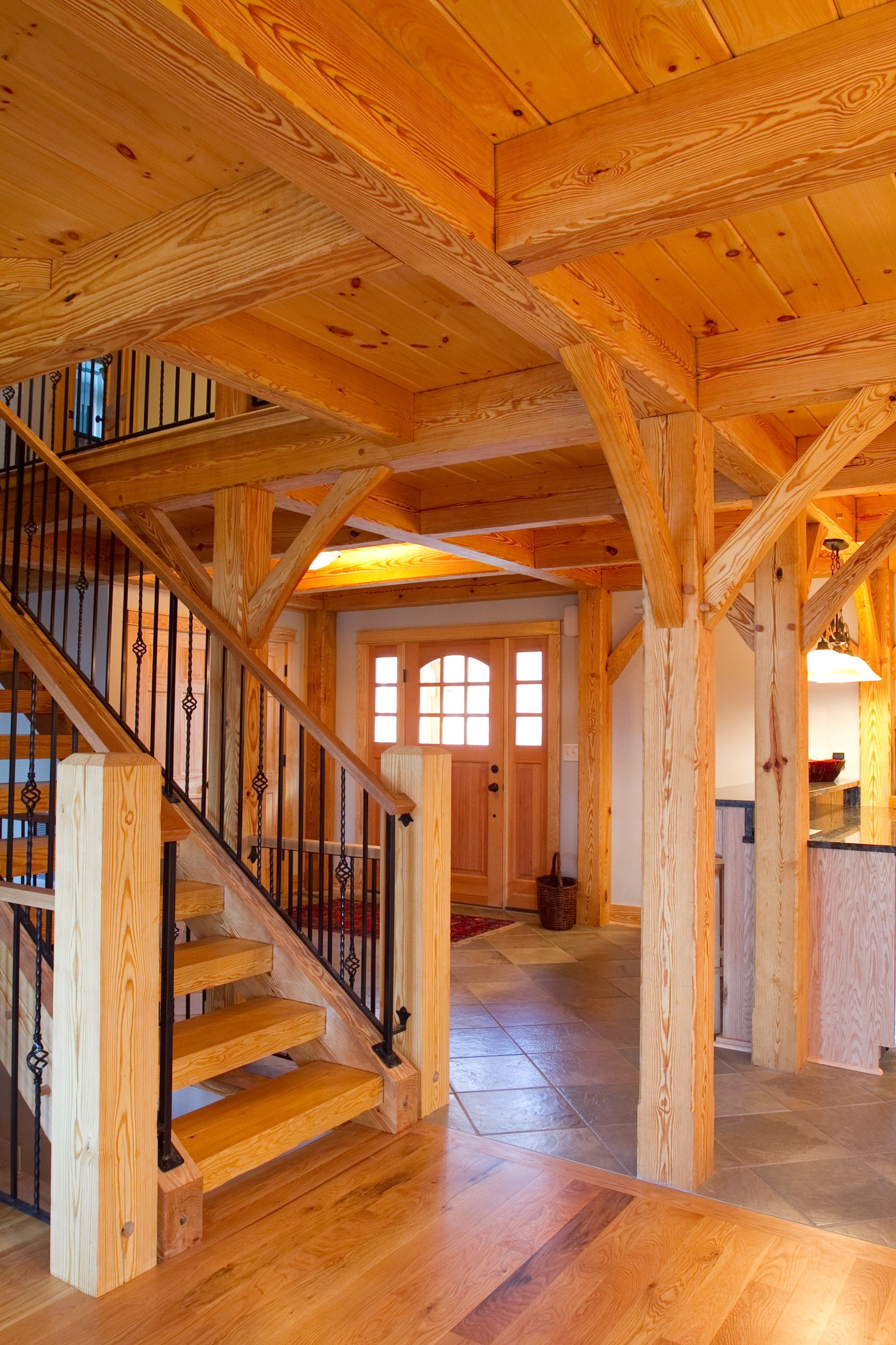Timber Frame House Plans for Sale Fresh Beautiful Woodhouse Timber Frame Interior Built by Summit
