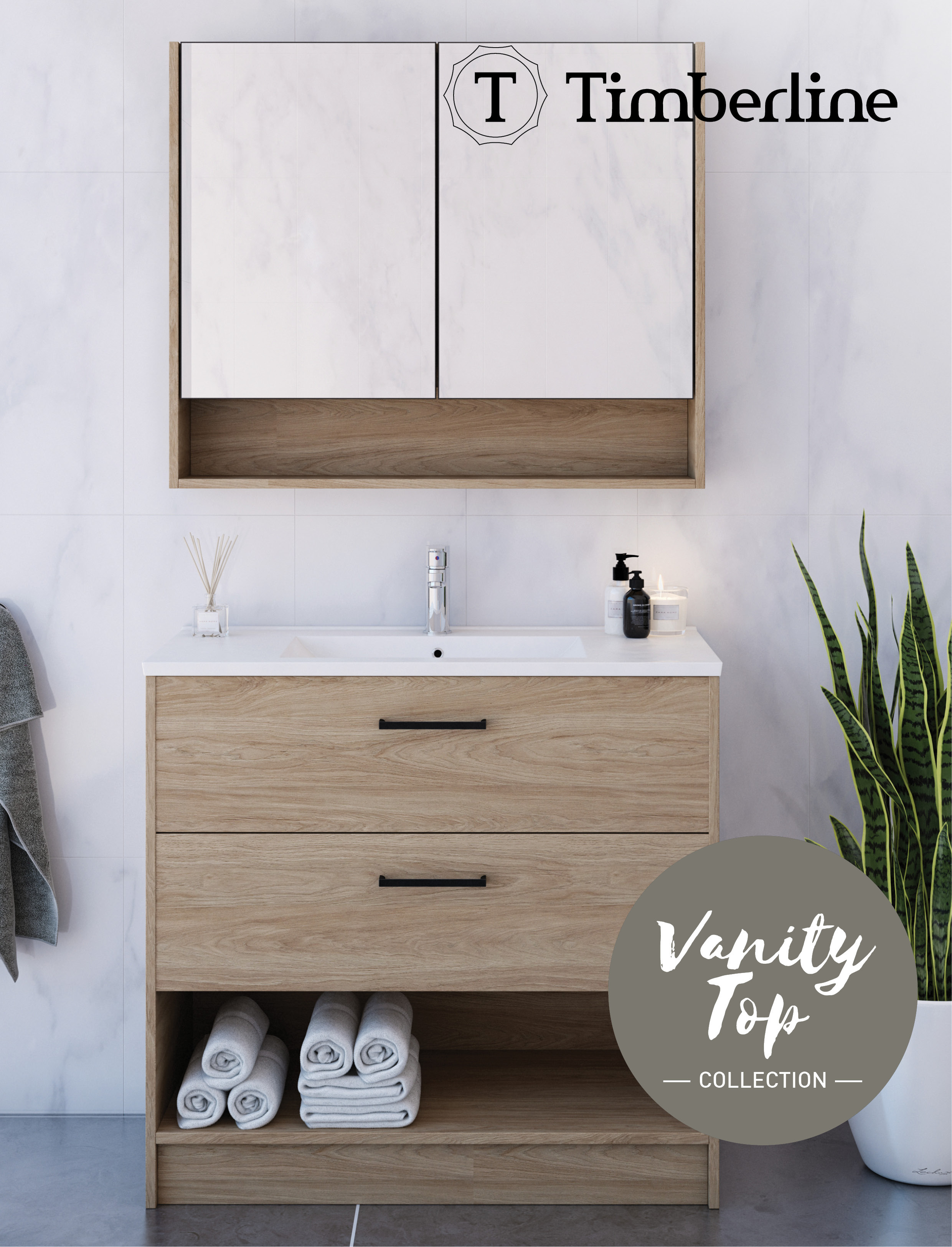 Vanity Top Collection Image