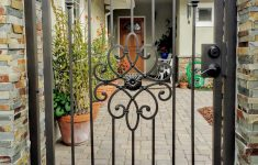 Types Of Gates For Homes Lovely Check Out This Beautiful Center Piece Design We Do All