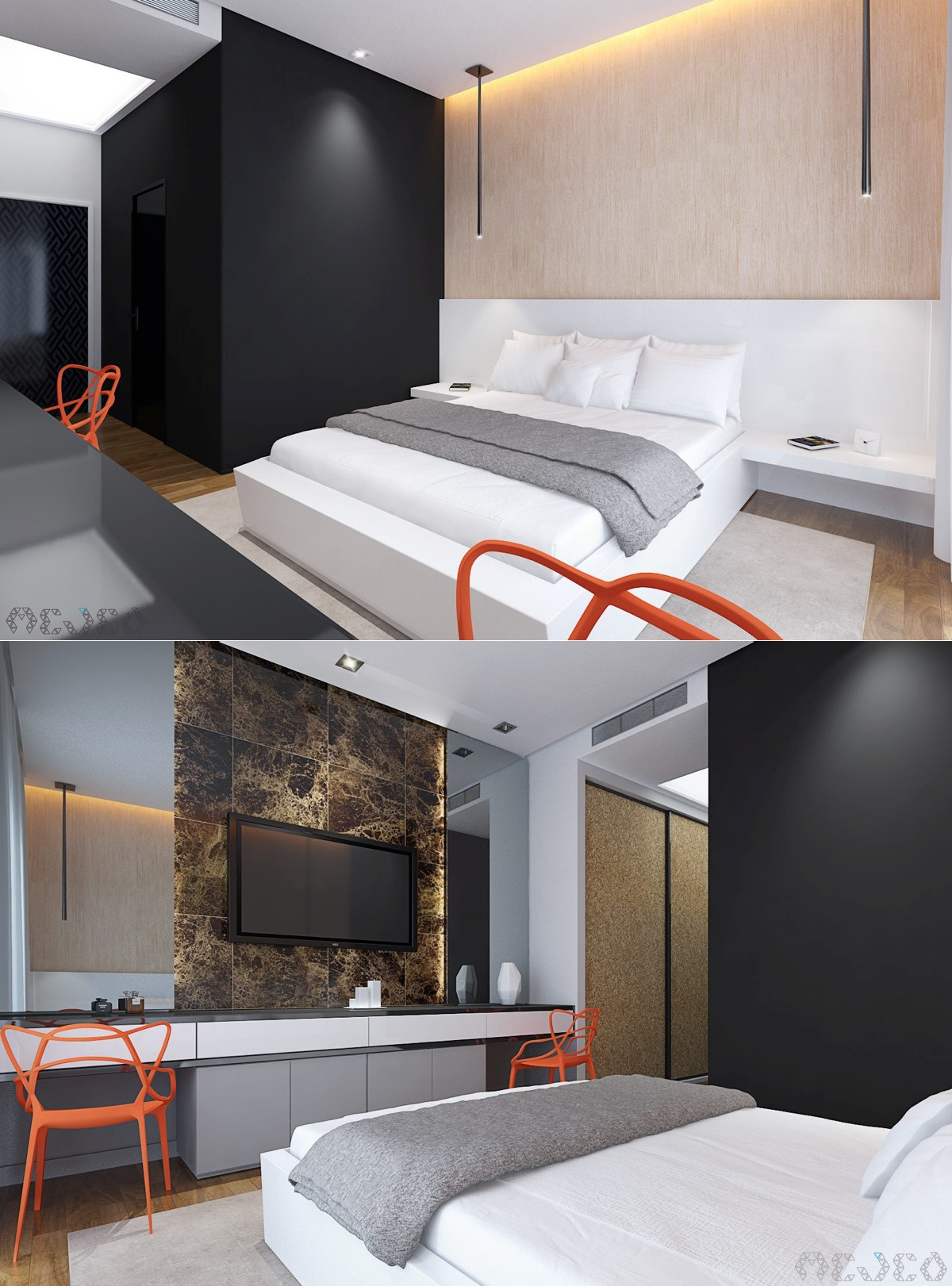 Ultra Modern Bed Design New Modern Bedroom Design Ideas for Rooms Of Any Size