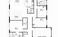 Unique 3 Bedroom House Plans Unique Beautiful 4 Bedroom House Plans Pdf Free Download Unique 3