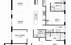Unique House Plans With Open Floor Plans Luxury House Floor Plans Without Garage Awesome Narrow House Plans