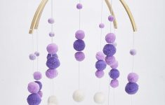 Unique Mobiles For Nursery Elegant Amazon Baby Crib Mobile Wooden Wind Chime Bed Bell