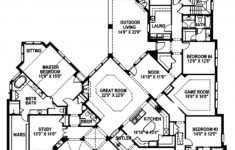 Unusual Shaped House Plans Best Of European Style House Plan 4 Beds 3 5 Baths 4405 Sq Ft Plan