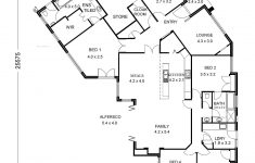 Unusual Shaped House Plans Fresh House Plans With Bedrooms Unique Bedroom Floor New Split