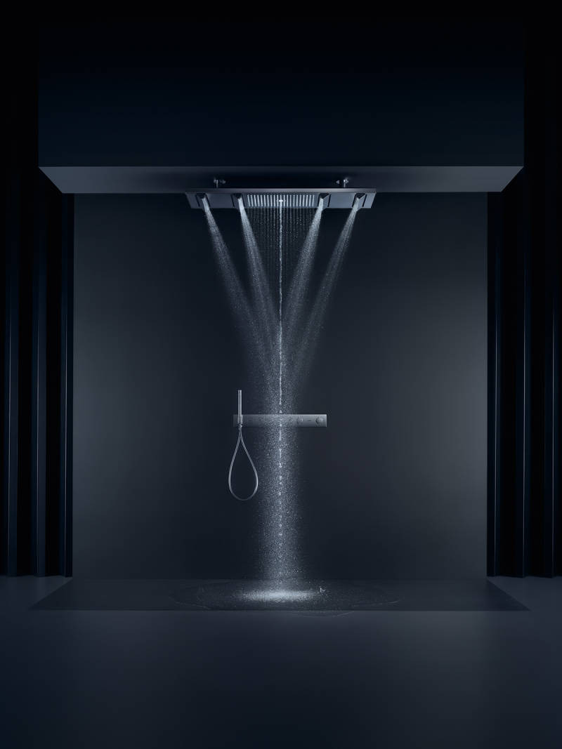 AXOR products AXORShowers ShowerHeaven 1200 1200x1600