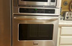 """Viking Wall Oven Microwave Combo New Wall Oven Filler Strip For A Frigidaire 30"""" Electric Wall"""