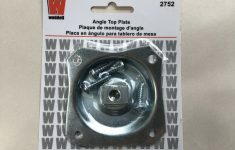 Waddell Metal Table Leg Corner Plate Fresh Waddell 4 Pack Installation Hardware For Table Legs Angle Top Plate