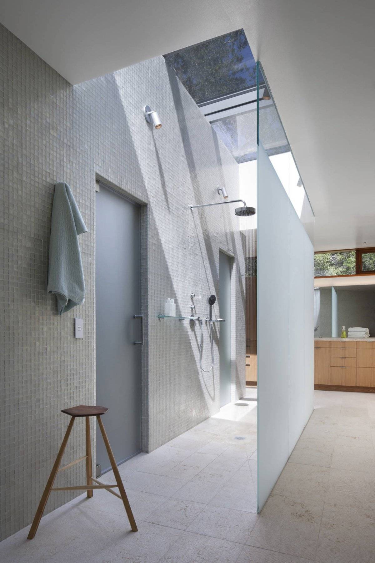 modern design inspiration walk through showers studio