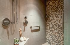 Walk Through Shower Designs Unique The Pros And Cons Of A Doorless Walk In Shower Design When