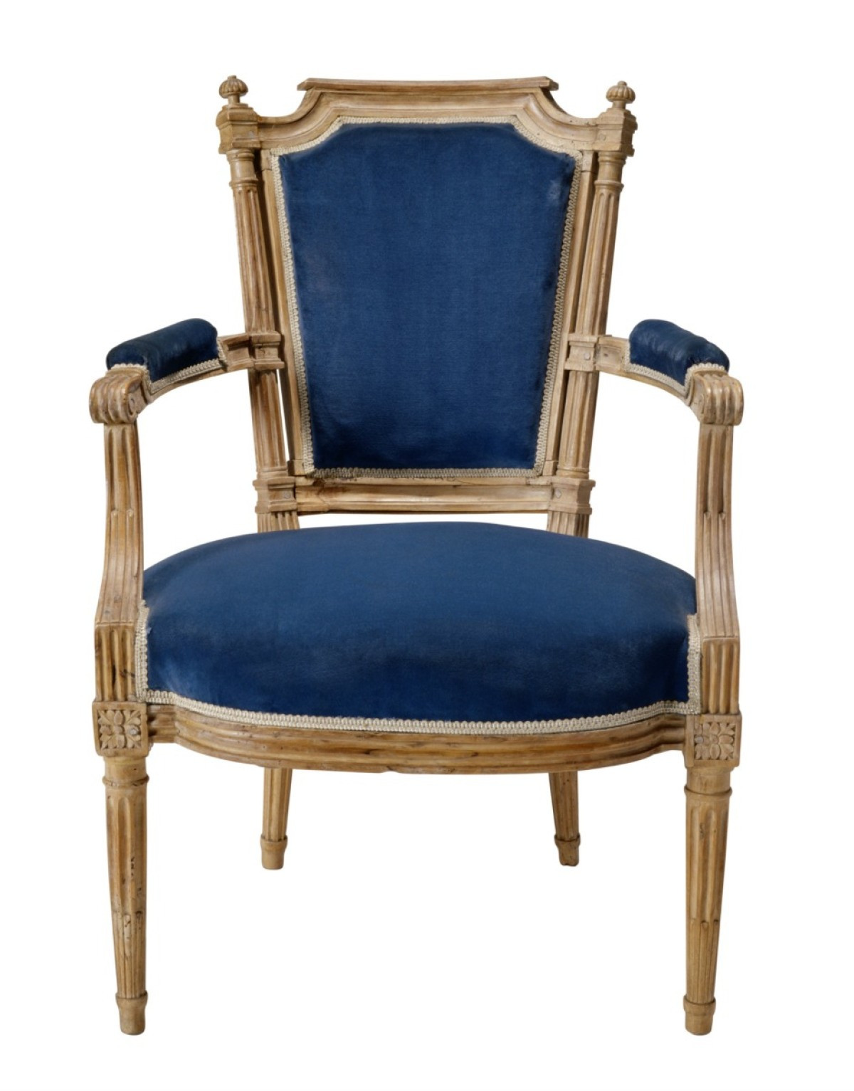 antique chair x3