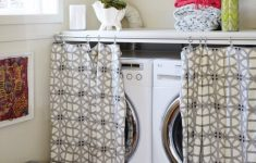 Washing Shower Curtain In Front Loader Beautiful 29 Ways Diy Farmhouse Decor Ideas Can Make Your Home Unique