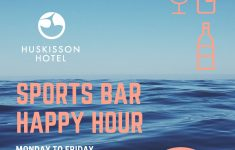 Wave House Happy Hour Inspirational Copy Of Sports Bar Happy Hour Mon To Fri 4pm 6pm – With