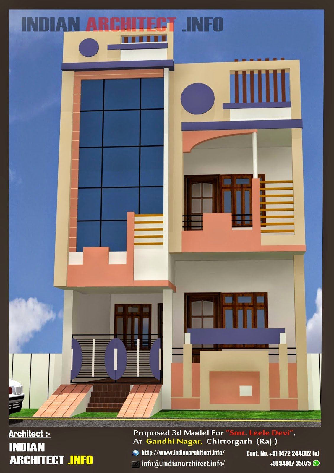 20 by 50 House Designs Awesome √ 16 20 X 50 House Plans In 2020