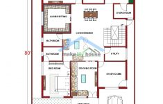 3600 Sq Ft House Plans Best Of Buy 45x80 House Plan 45 By 80 Elevation Design