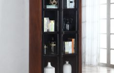 Accent Cabinets With Doors Fresh Coaster Accent Cabinets Two Tone Accent Cabinet Two Glass Doors