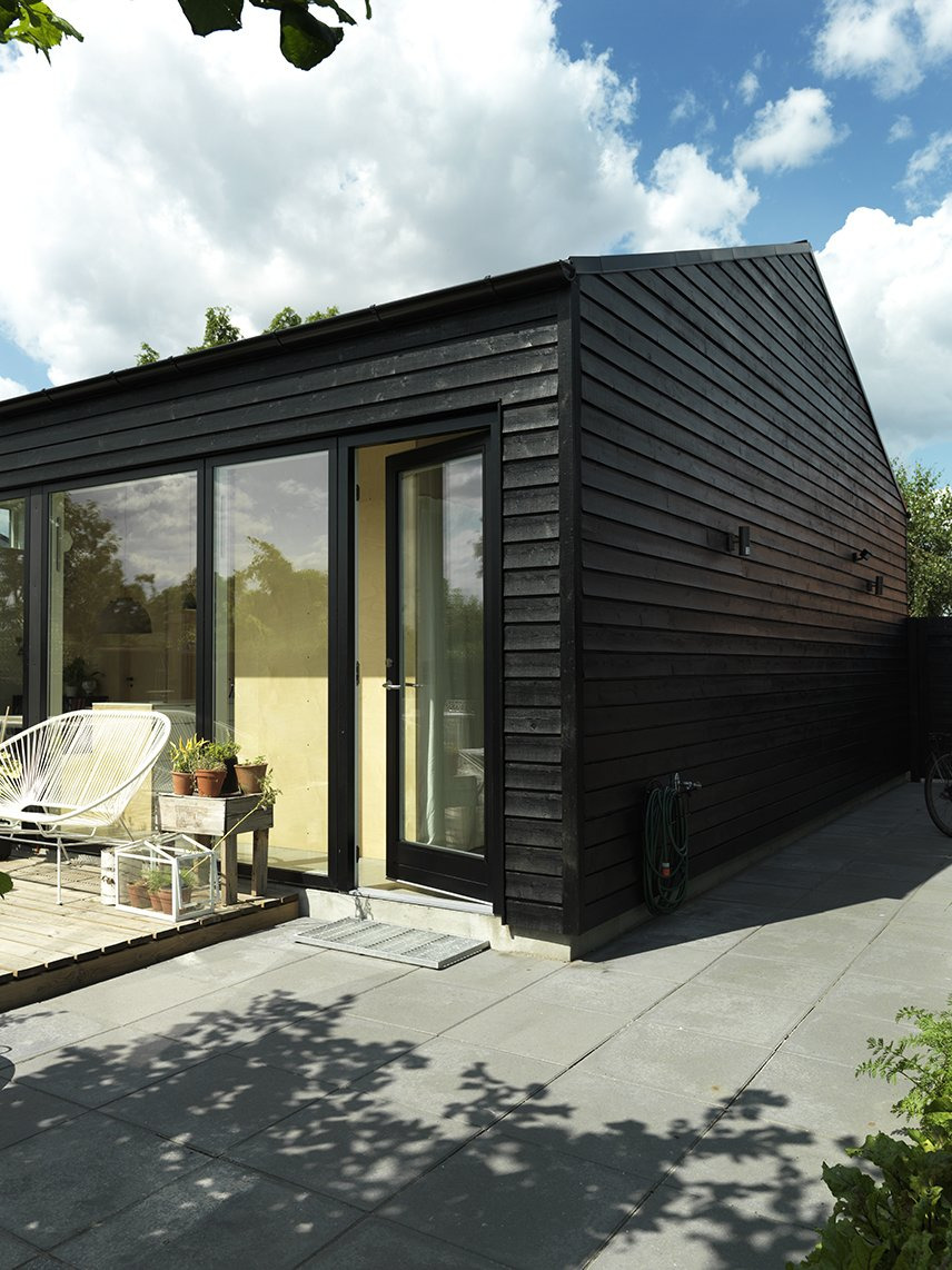 All Black Modern House Best Of 4 Of 30 In 30 All Black Exterior Modern Homes From