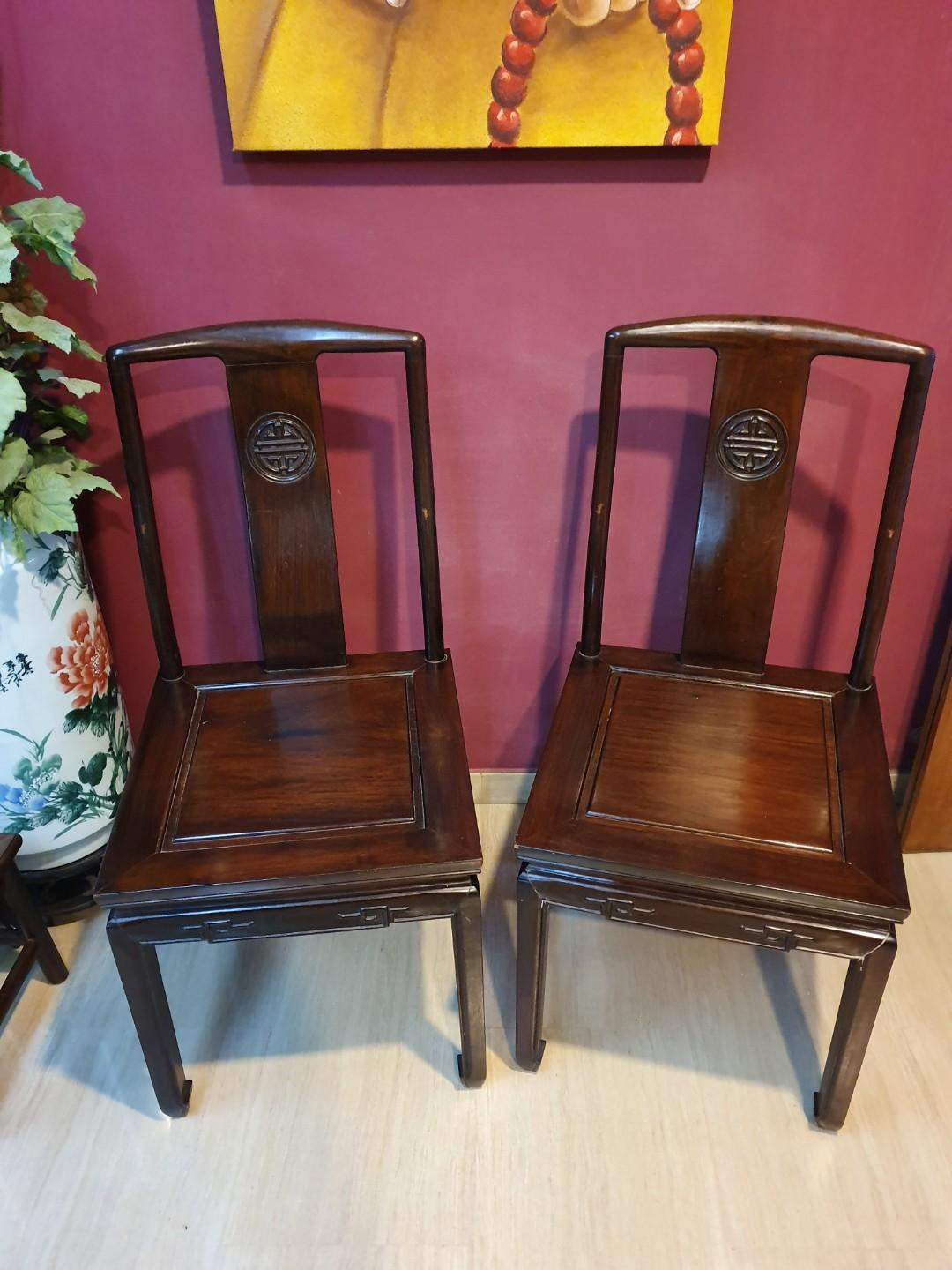 Antique Chinese Furniture for Sale Awesome Antique Chinese Chairs Ebony Wood Left E Furniture