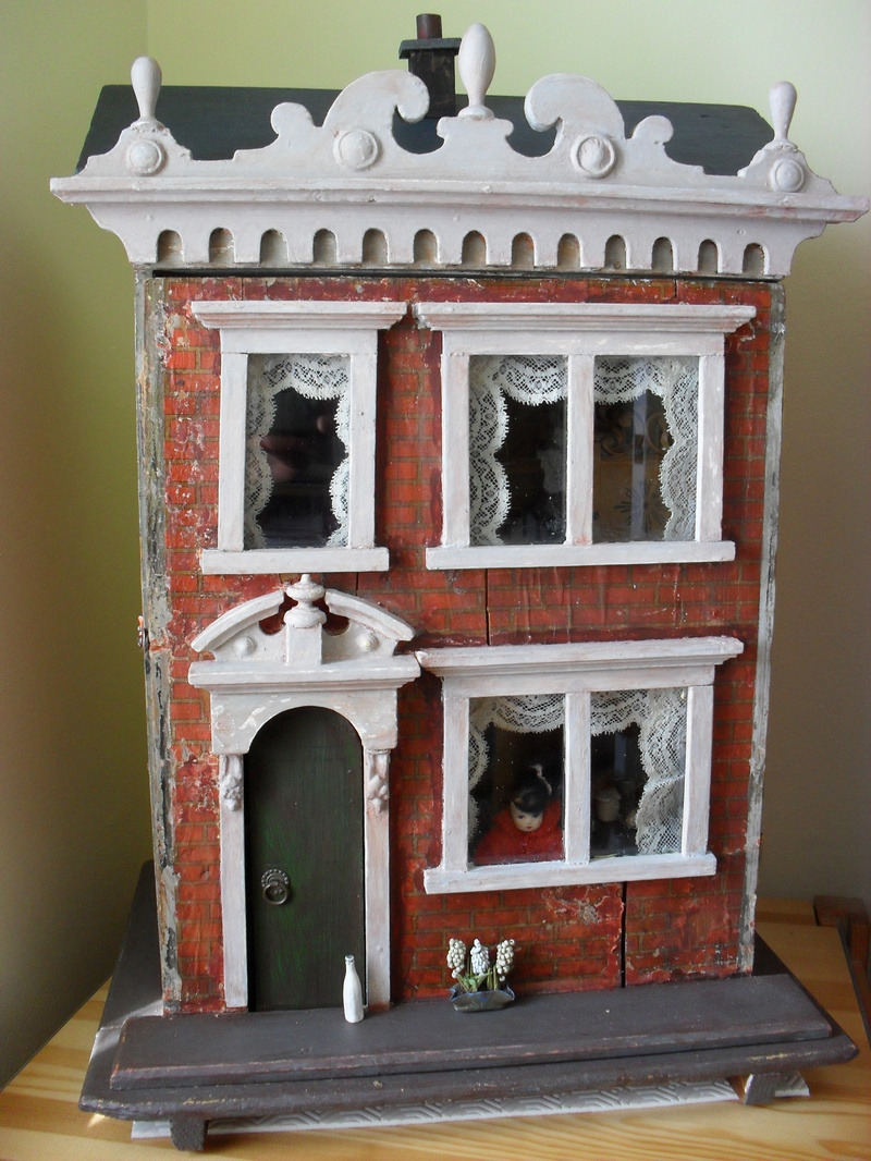 Antique Doll Furniture for Sale Lovely Home Dolls Houses Past & Present