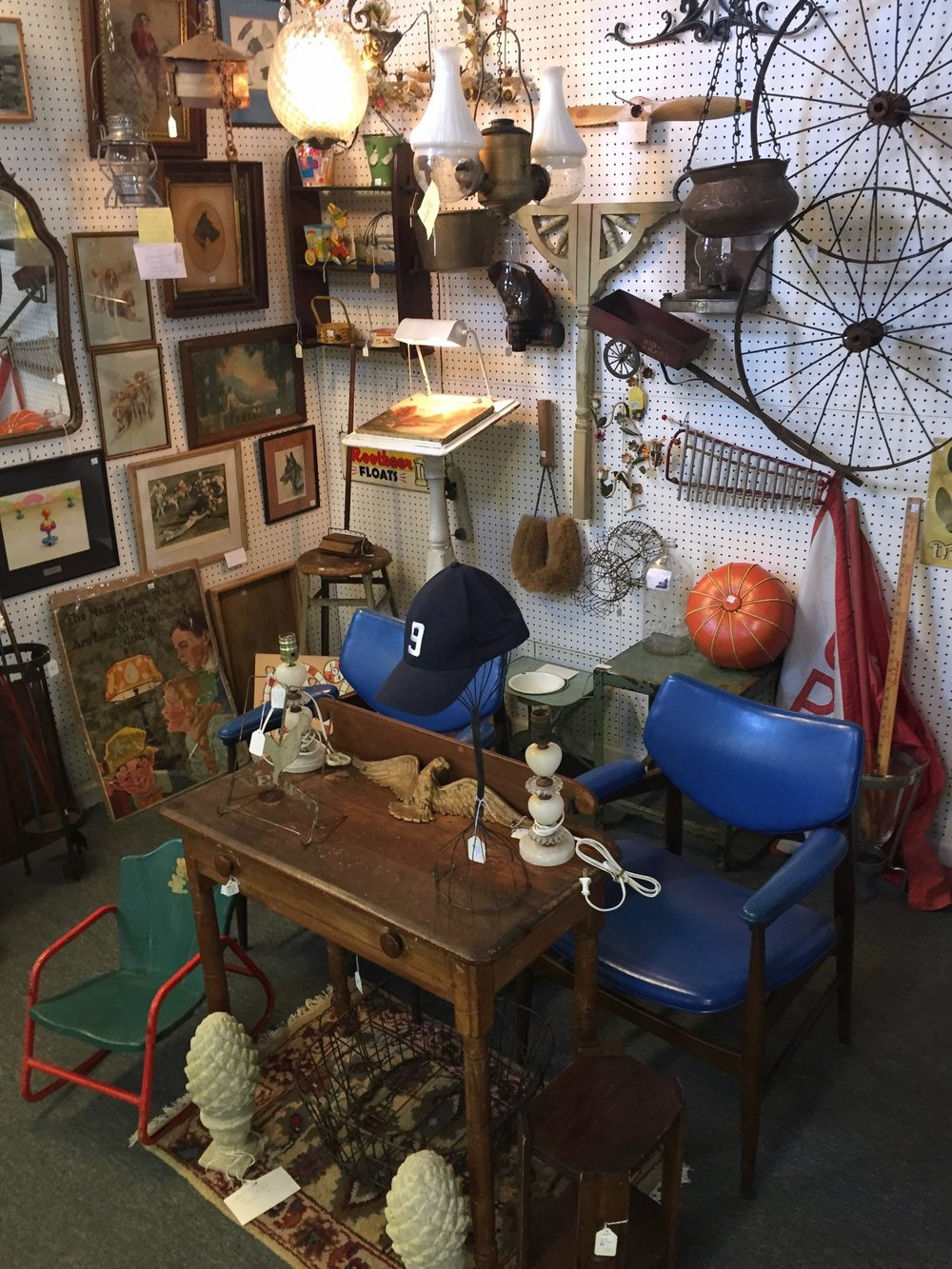 Antique Furniture Buyers Nj Lovely the Summit Antiques Center